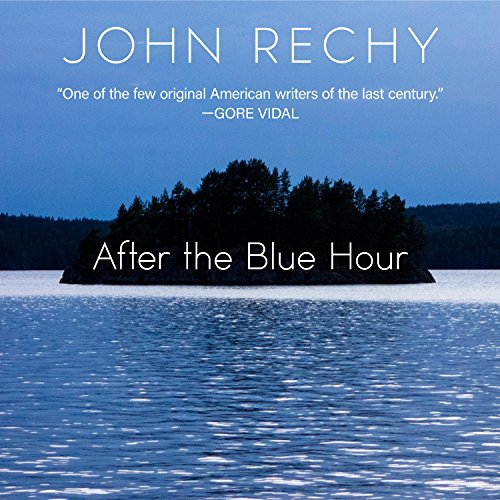 After the Blue Hour audiobook cover art