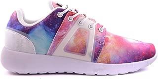 ASFVLT SNEAKERS Luxury Fashion Womens MCBI23803 Pink Sneakers | Season Outlet
