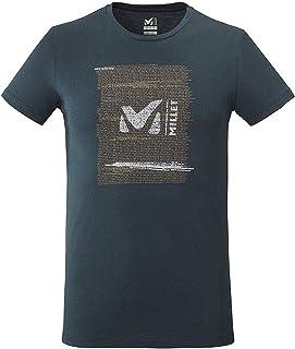Millet Rise Up TS SS T-Shirt Hombre