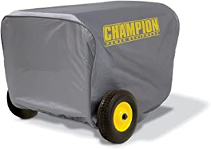 Champion Weather-Resistant Storage Cover for 4800-11,500-Watt Portable Generators