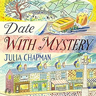 Couverture de Date with Mystery