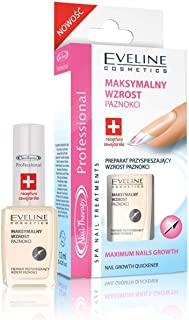 Eveline Cosmetics Nail Therapy Maximum Nails Growth