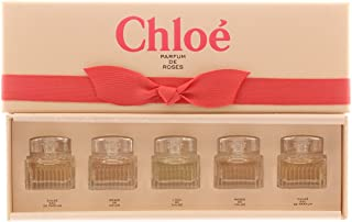 Parfums Chloe Variety 5 Piece Mini Gift Fragrance Set for Women