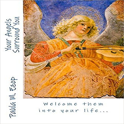 Your Angels Surround You  By  cover art