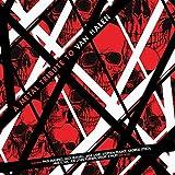 A Metal Tribute To Van Halen (Red Vinyl) [Analog]
