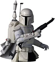 Star Wars SDCC 2015 Exclusive Prototype Boba Fett 1:6 Scale Mini Bust Limited to 750
