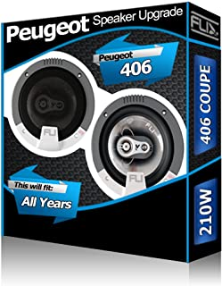 Amazon.es: peugeot 406 - Packs de altavoces / Altavoces y ...