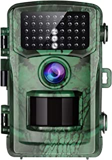 Upgrade- TOGUARD Trail Camera 16MP 1080P Game Hunting...
