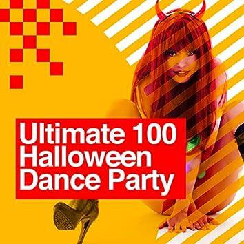 Ultimate 100: Halloween Dance Party