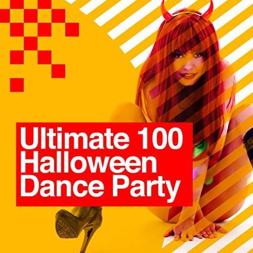 Dance Music & Ibiza Dance Party
