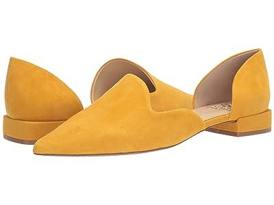 Vince Camuto Cruiz (Golden Mustard) Women