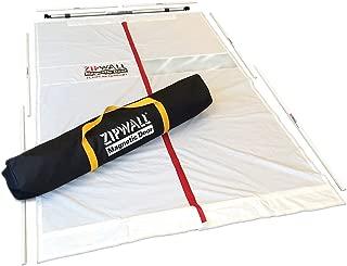 ZipWall Magnetic Dust Barrier Door Kit, MDK