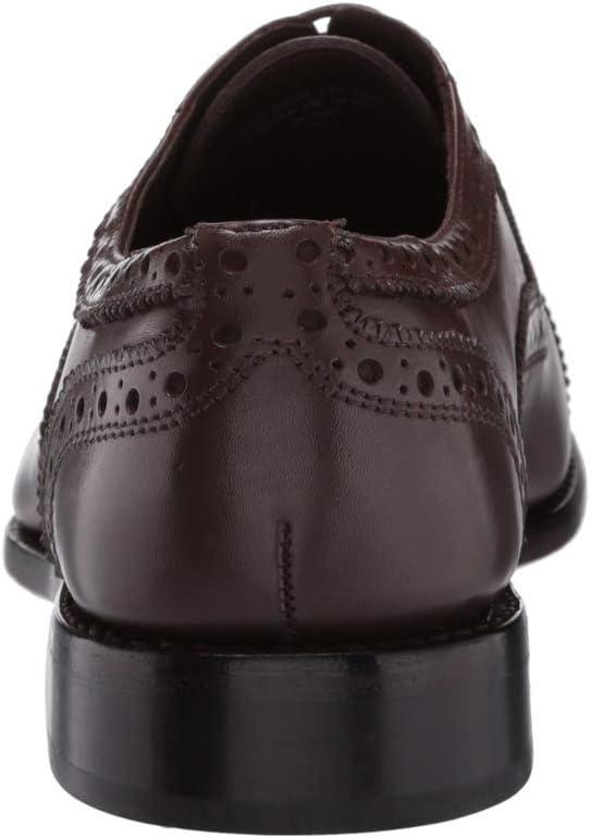 Anthony Veer Ford Cap Toe Quarter Brogue | Men's shoes | 2020 Newest