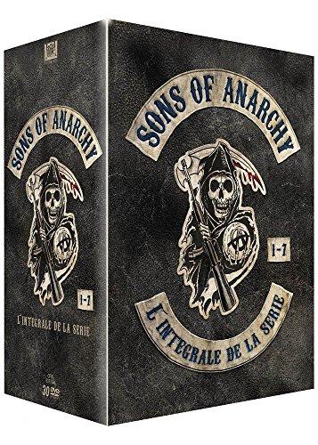 Sons of Anarchy - L'intégrale des saisons 1 à 7
