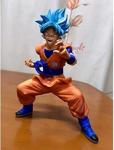 Jouet Figurine Jouet Modèle Anime Personnage Artisanat Décorations Cadeau d'anniversaire 18CM JSFQ