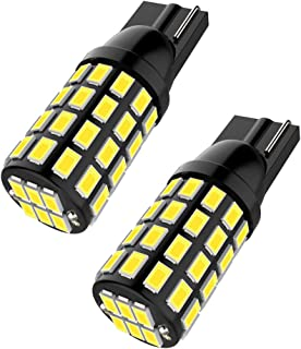 New Upgraded 921 LED Bulb Extremely Bright 54smd 3014 Chipset 912 T15 W16W LED Wedge Light
