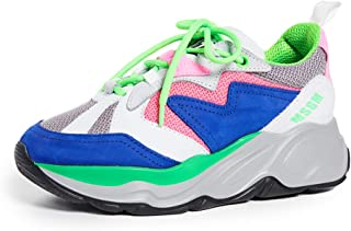 MSGM Women's Attack Sneakers