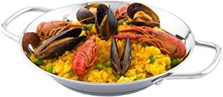 Best paella pan for induction cooktop Reviews
