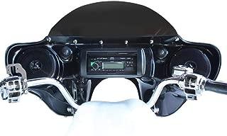 Hoppe Industries Stereo Fairing Sprt St Hc HDF-SPTZ-SFT-HC