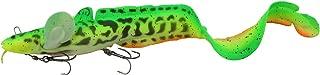 Savage Gear BT-500-FT 3D Burbot Tail Bait, Firetiger, 19 3/4