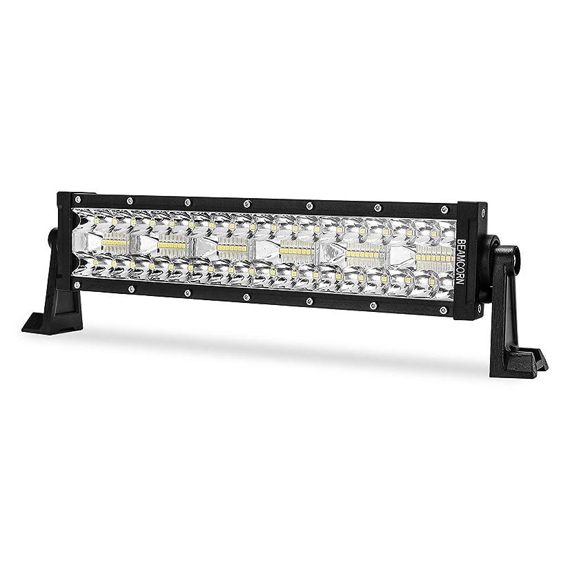Led Light Bar BEAMCORN 13.5 inch [16