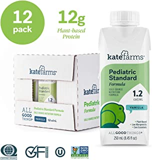 kate farms pediatric peptide 1.5