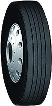 Steer Radial Truck Tires 11R22.5 200K Miles Warranty New Trailer Tire Premium 378-JX186-295/75R22.5-NPF!