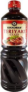 La salsa de la marinada en salsa Teriyaki KIKKOMAN 975 ml -