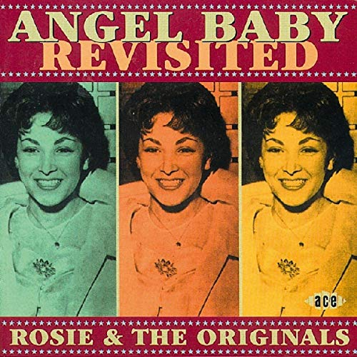 Angel Baby (Revisited)