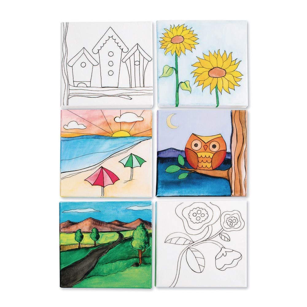 Designer Canvas Board Set Pack Fixed price for sale of Sale SALE% OFF 12 II