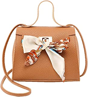 Casual flap bag Messenger Bag Women Handbag Female Shoulder Party Handbags Ladies Luxury Bags,Brown,S
