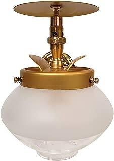 Falk 2703 Indoor Propane LP Gas Light Preformed Mantle