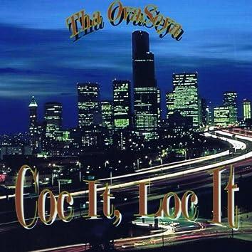 Coc It, Loc It - Single
