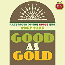 Artefacts of the Apple Rea 1967-1975