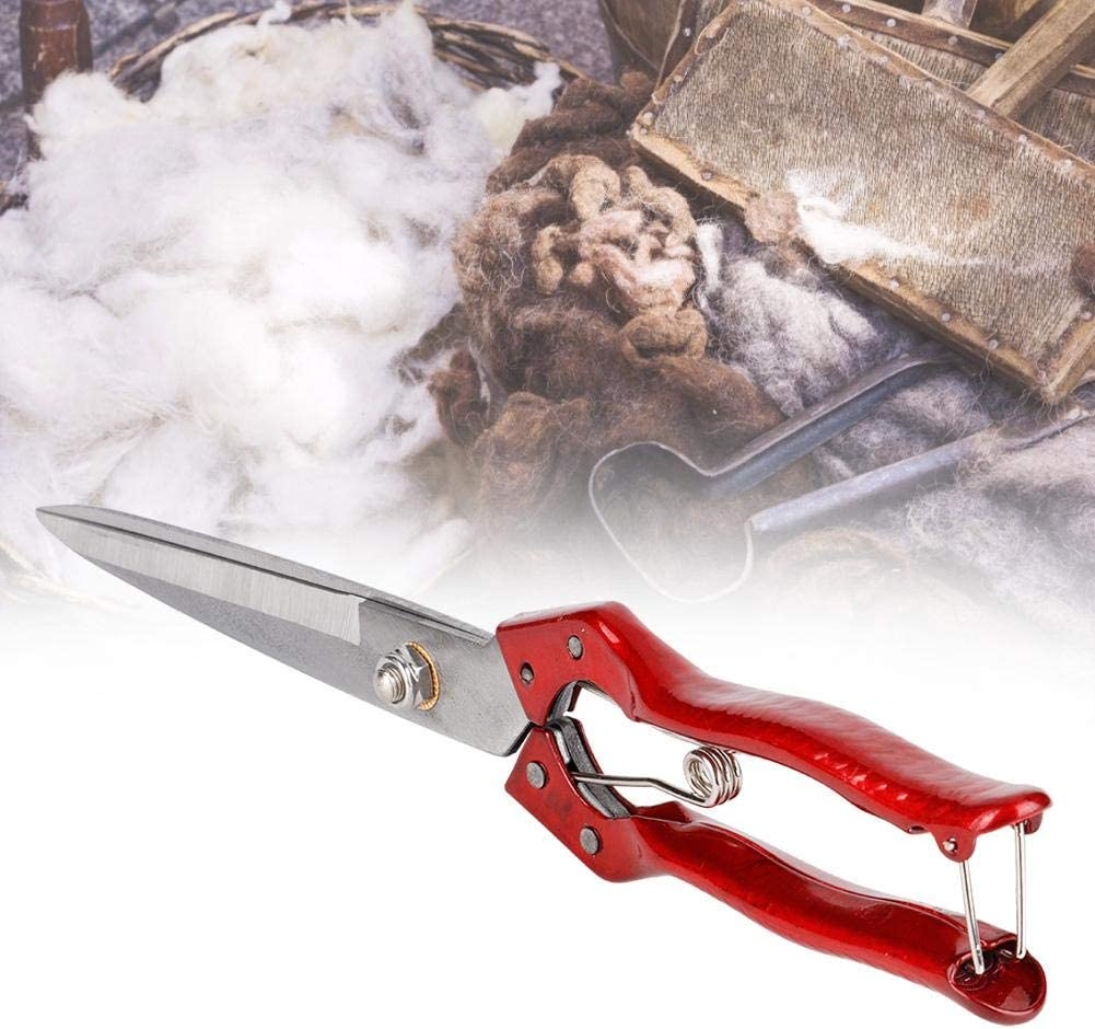 Special sale Import item Gerioie Sheep Wool Shears Trimming S