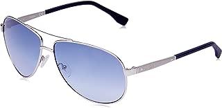 Guess Men's Fashion Sun GU 6829 Q98 Sunglasses, Grey, 63 mm