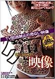 グロ映像 〜TV放送禁止の危ない映像〜 [DVD] image