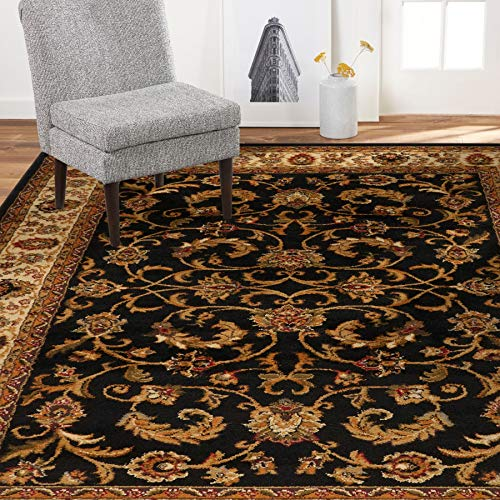 Home Dynamix Royalty Elati Traditional Area Rug 7'8