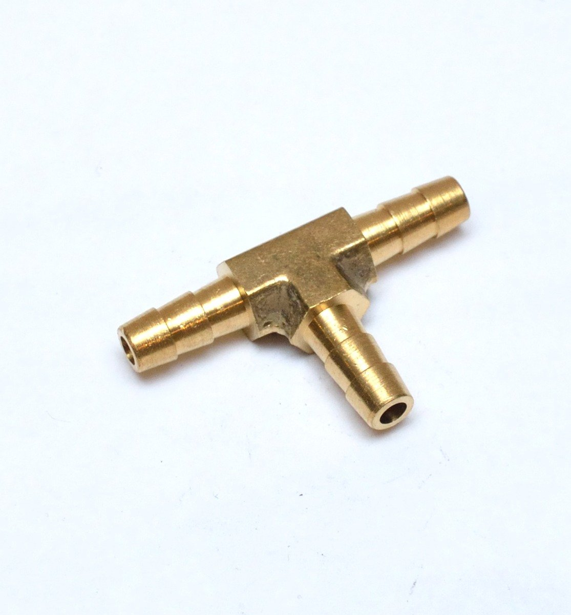 FasParts Brass Tee Daily bargain sale Union Mender Joiner ID 4
