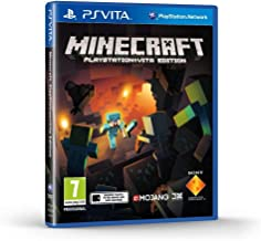 Minecraft by Mojang for PSVita