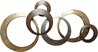 Best ring wall decor Reviews