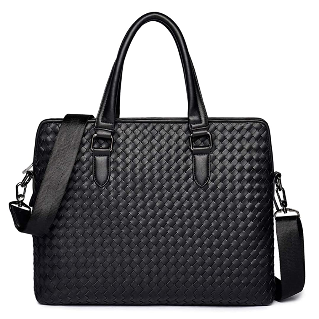 間隔ペインティングシリンダーyasushoji ビジネスバック 2WAY パソコンバッグ 防水 大容量 通勤 ブリーフケース かばん 鞄 手提げ