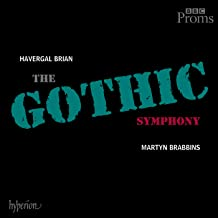 The Gothic Symphony