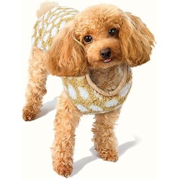 マルカン ぬくぬく着る毛布 犬用 S サイズ