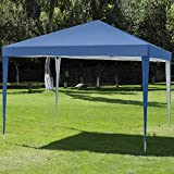 Best Beach Canopies For Parties - charaHOME 10 x 10 ft Outdoor Canopy Tent Review