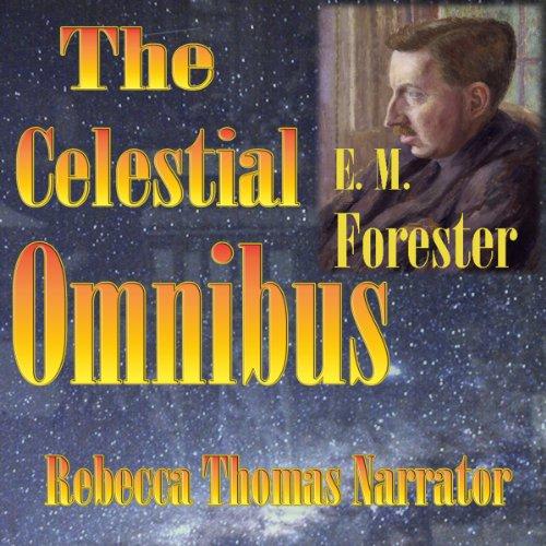 The Celestial Omnibus audiobook cover art