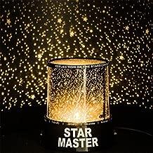 Lamba Lamba von yıldızlar LED çocuk odası yıldızlı gökyüzü Star Master