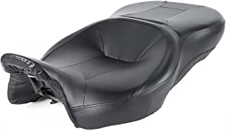 TCMT Motorcycle Hammock Rider Passenger Seat Fits For Harley Electra Tri Glide Ultra Limited 2014-2020
