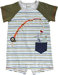 mud pie fishing outfit