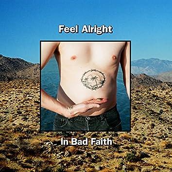 In Bad Faith